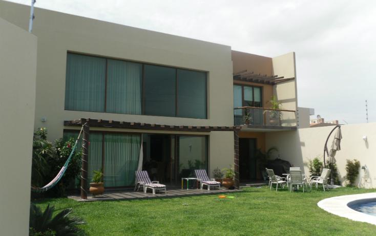 Foto de casa en venta en  , las palmas, medellín, veracruz de ignacio de la llave, 1125195 No. 01