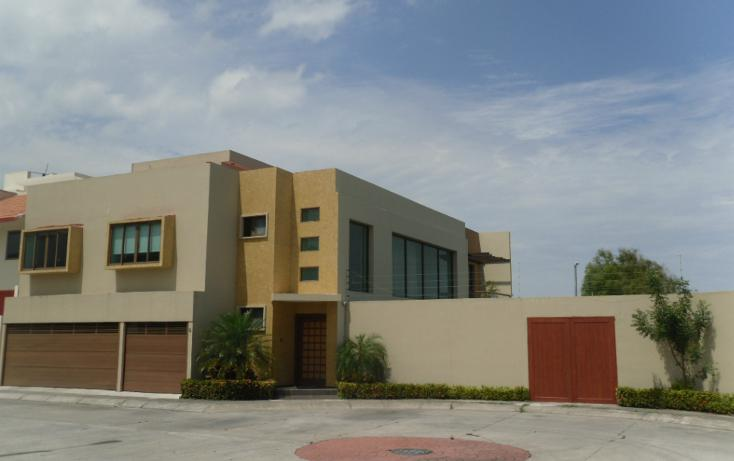 Foto de casa en venta en  , las palmas, medellín, veracruz de ignacio de la llave, 1125195 No. 03