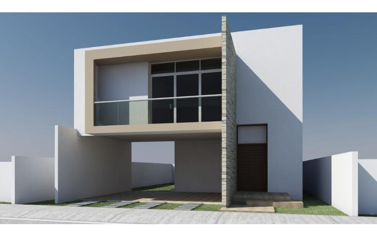 Foto de casa en venta en  , las palmas, medellín, veracruz de ignacio de la llave, 1186661 No. 01
