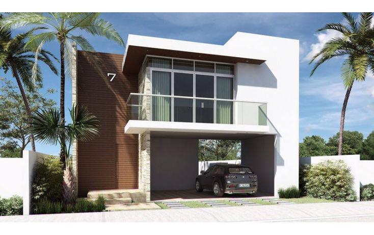 Foto de casa en venta en  , las palmas, medell?n, veracruz de ignacio de la llave, 1238243 No. 01