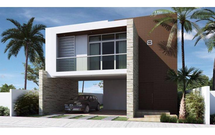 Foto de casa en venta en  , las palmas, medell?n, veracruz de ignacio de la llave, 1238243 No. 02