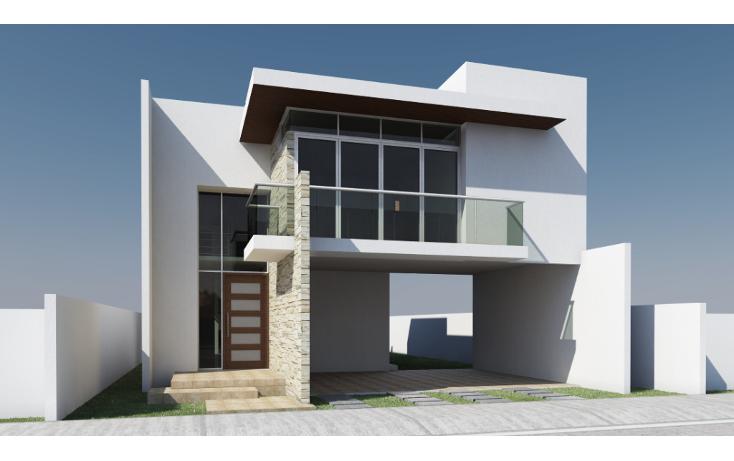 Foto de casa en venta en  , las palmas, medellín, veracruz de ignacio de la llave, 1262283 No. 01