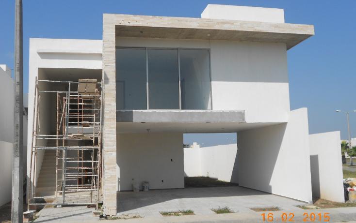 Foto de casa en venta en  , las palmas, medellín, veracruz de ignacio de la llave, 1262283 No. 02
