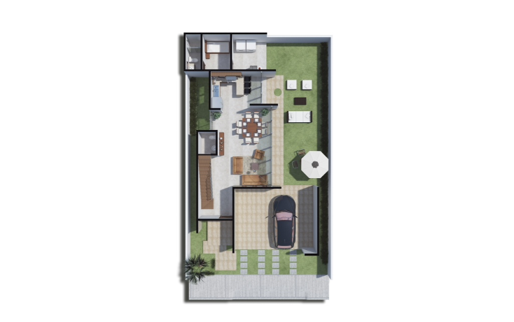 Foto de casa en venta en  , las palmas, medellín, veracruz de ignacio de la llave, 1262283 No. 09