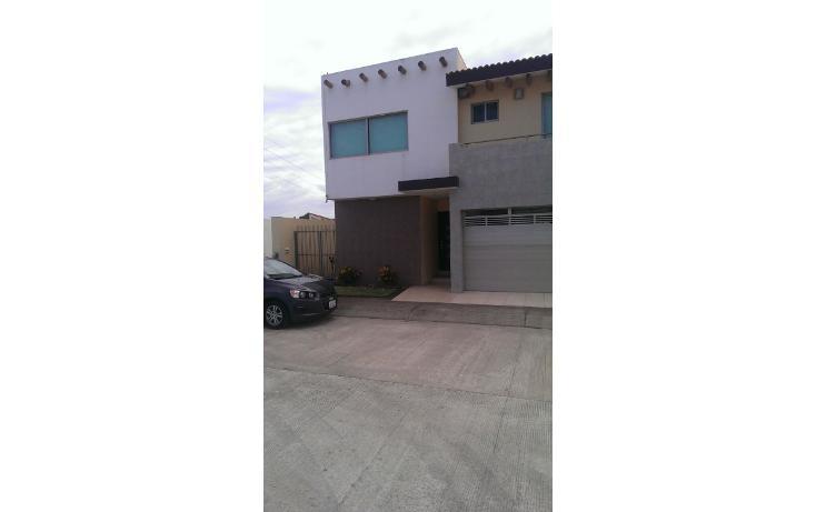 Foto de casa en venta en  , las palmas, medellín, veracruz de ignacio de la llave, 1264483 No. 01