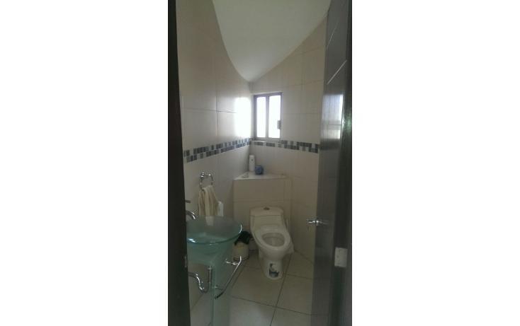 Foto de casa en venta en  , las palmas, medellín, veracruz de ignacio de la llave, 1264483 No. 10