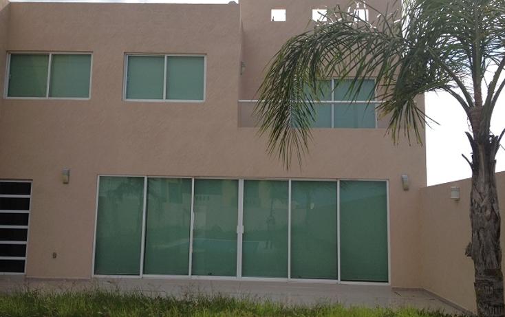 Foto de casa en venta en  , las palmas, medellín, veracruz de ignacio de la llave, 1281855 No. 07
