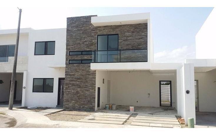 Foto de casa en venta en  , las palmas, medellín, veracruz de ignacio de la llave, 1398949 No. 01