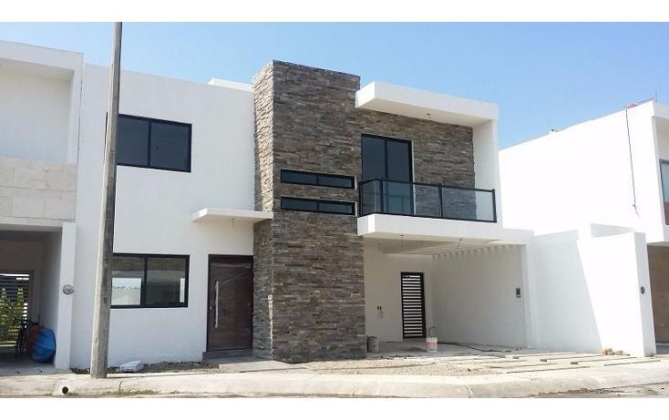Foto de casa en venta en  , las palmas, medellín, veracruz de ignacio de la llave, 1398949 No. 02