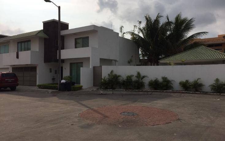 Foto de casa en venta en  , las palmas, medellín, veracruz de ignacio de la llave, 1403415 No. 01