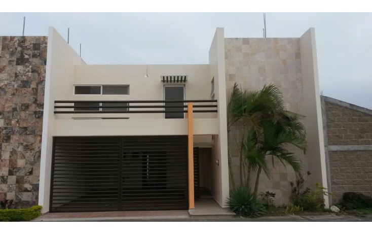 Foto de casa en venta en  , las palmas, medell?n, veracruz de ignacio de la llave, 1410785 No. 03