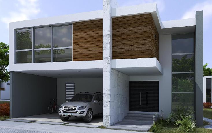 Foto de casa en venta en  , las palmas, medell?n, veracruz de ignacio de la llave, 1459903 No. 01