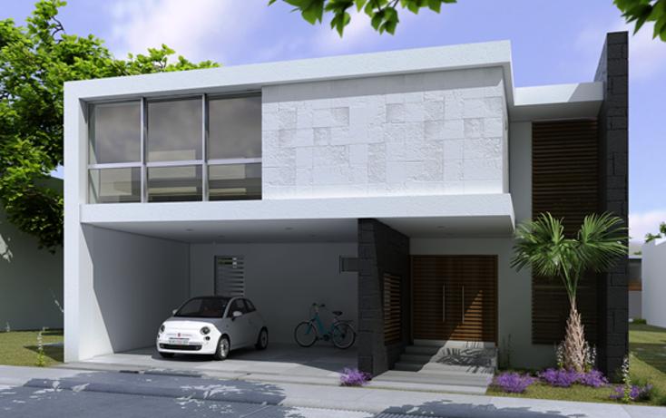Foto de casa en venta en  , las palmas, medellín, veracruz de ignacio de la llave, 1466461 No. 01