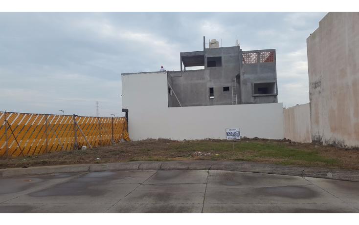 Foto de terreno habitacional en venta en  , las palmas, medell?n, veracruz de ignacio de la llave, 1663120 No. 03