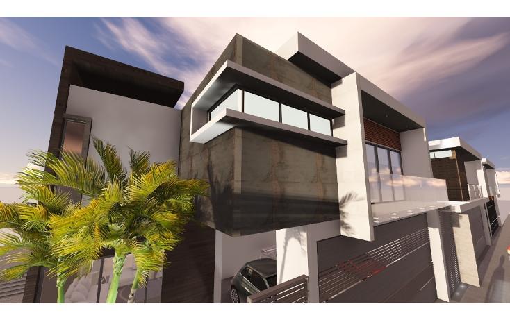 Foto de casa en venta en  , las palmas, medellín, veracruz de ignacio de la llave, 1666330 No. 03