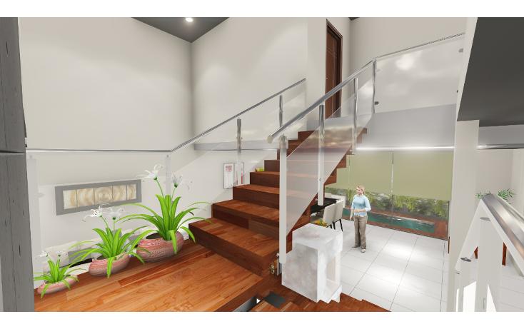 Foto de casa en venta en  , las palmas, medellín, veracruz de ignacio de la llave, 1673998 No. 07