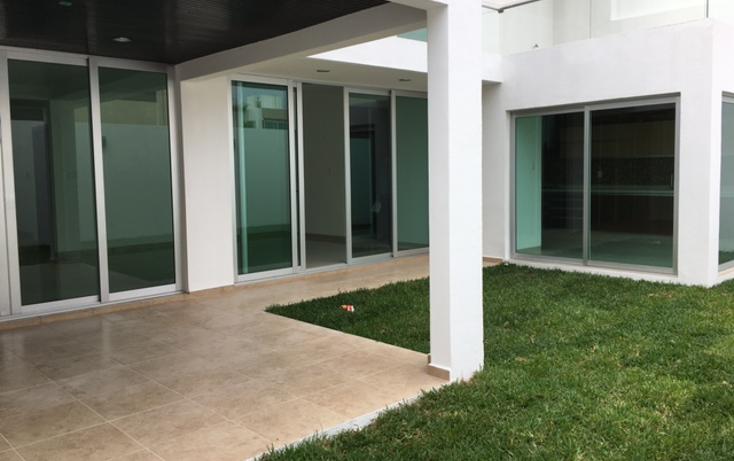 Foto de casa en venta en  , las palmas, medell?n, veracruz de ignacio de la llave, 1679890 No. 13