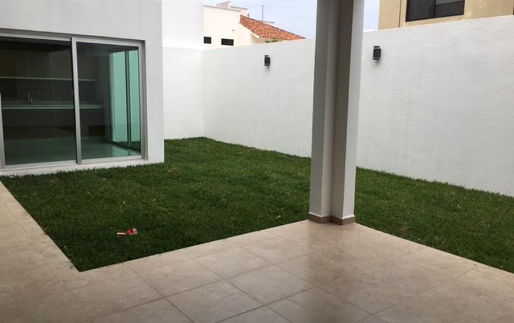 Foto de casa en venta en  , las palmas, medell?n, veracruz de ignacio de la llave, 1679890 No. 29