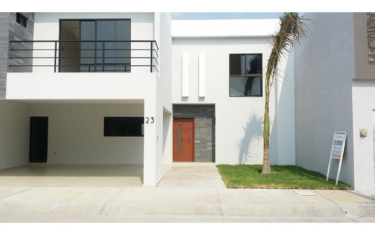 Foto de casa en venta en  , las palmas, medellín, veracruz de ignacio de la llave, 1681098 No. 02
