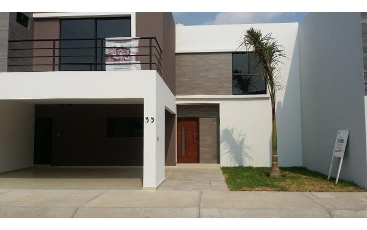 Foto de casa en venta en  , las palmas, medellín, veracruz de ignacio de la llave, 1683586 No. 02