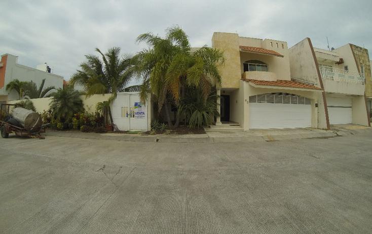 Foto de casa en venta en  , las palmas, medell?n, veracruz de ignacio de la llave, 1694712 No. 01