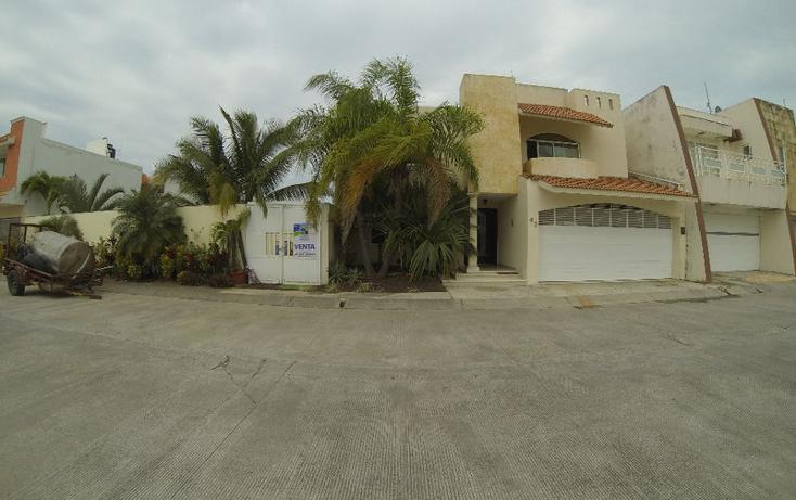 Foto de casa en venta en  , las palmas, medell?n, veracruz de ignacio de la llave, 1694712 No. 03