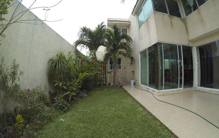 Foto de casa en venta en  , las palmas, medell?n, veracruz de ignacio de la llave, 1694712 No. 18