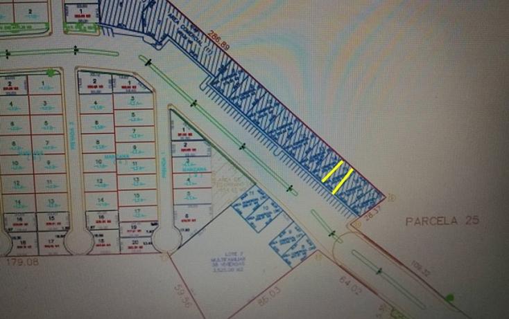 Foto de terreno comercial en venta en  , las palmas, medell?n, veracruz de ignacio de la llave, 1895350 No. 02