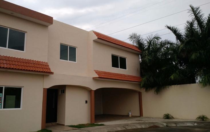 Foto de casa en venta en  , las palmas, medellín, veracruz de ignacio de la llave, 1974496 No. 02