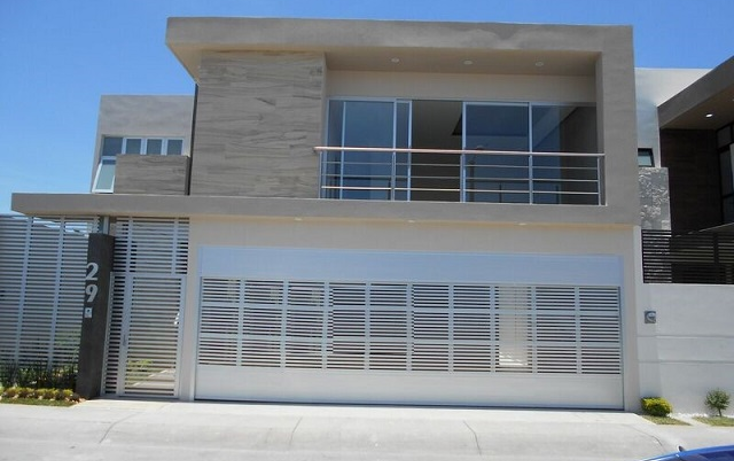 Foto de casa en venta en  , las palmas, medell?n, veracruz de ignacio de la llave, 1978744 No. 01