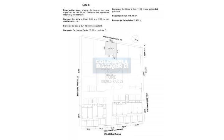 Foto de terreno comercial en venta en  , las palmas, medellín, veracruz de ignacio de la llave, 2013588 No. 07