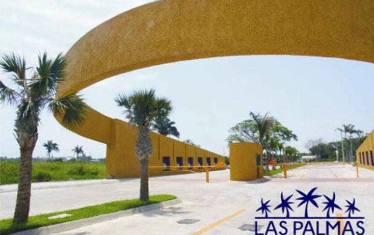 Foto de terreno habitacional en venta en  , las palmas, medellín, veracruz de ignacio de la llave, 384120 No. 01