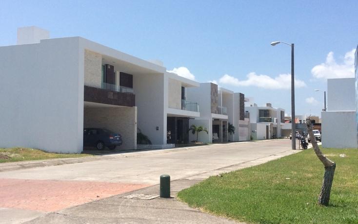 Foto de terreno habitacional en venta en  , las palmas, medellín, veracruz de ignacio de la llave, 536133 No. 02