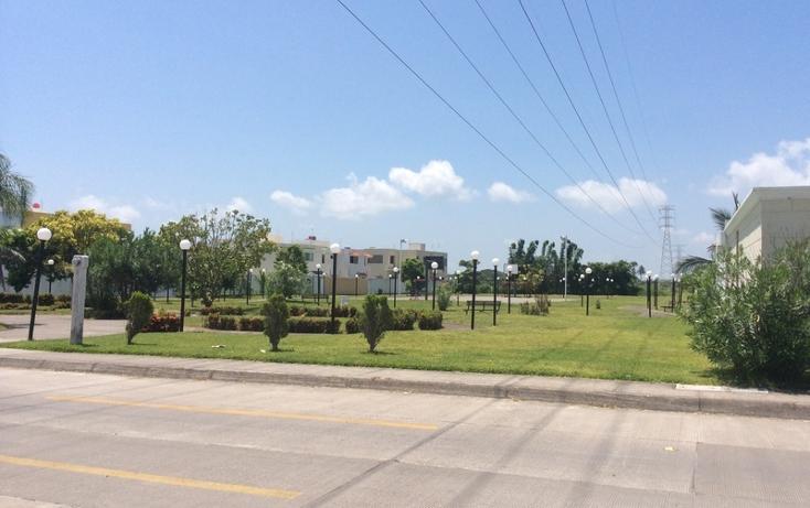Foto de terreno habitacional en venta en  , las palmas, medellín, veracruz de ignacio de la llave, 536133 No. 03