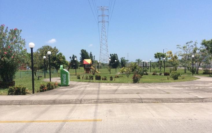 Foto de terreno habitacional en venta en  , las palmas, medellín, veracruz de ignacio de la llave, 536133 No. 04