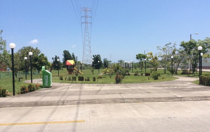 Foto de terreno habitacional en venta en  , las palmas, medellín, veracruz de ignacio de la llave, 536133 No. 06