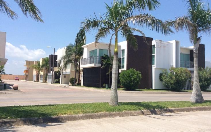 Foto de terreno habitacional en venta en  , las palmas, medellín, veracruz de ignacio de la llave, 536133 No. 08