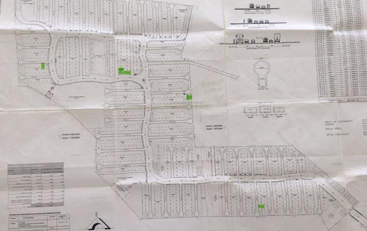 Foto de terreno habitacional en venta en  , las palmas, medellín, veracruz de ignacio de la llave, 536133 No. 10