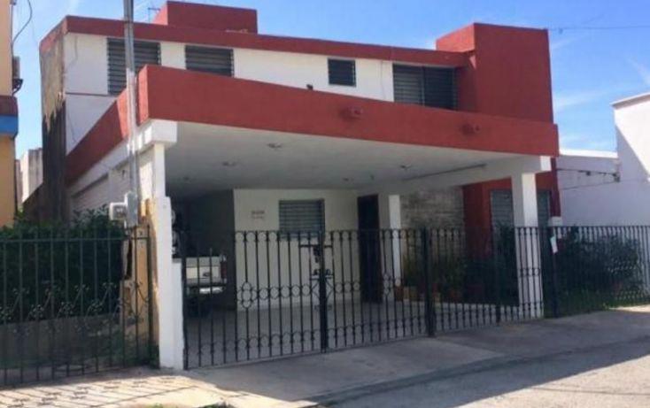 Foto de casa en venta en, las palmas, mérida, yucatán, 1729894 no 01