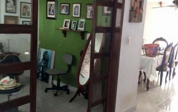 Foto de casa en venta en, las palmas, mérida, yucatán, 1729894 no 02