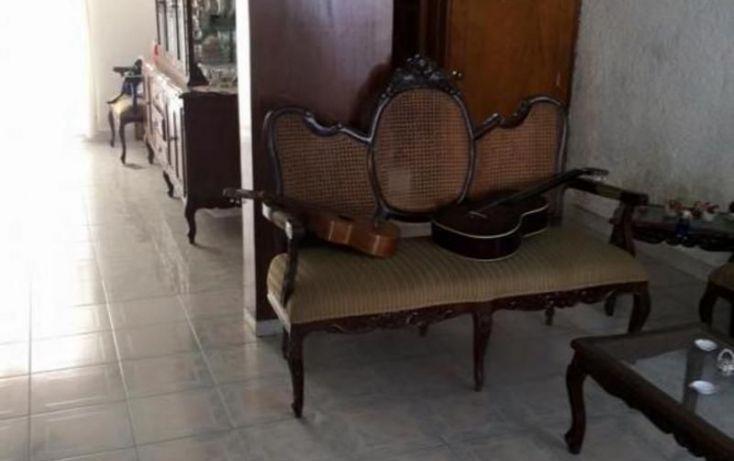 Foto de casa en venta en, las palmas, mérida, yucatán, 1729894 no 04
