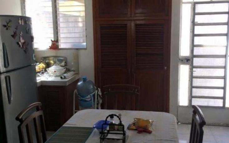 Foto de casa en venta en  , las palmas, m?rida, yucat?n, 1729894 No. 06