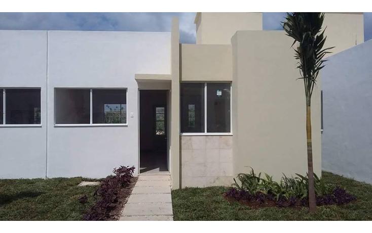 Foto de casa en venta en  , las palmas, m?rida, yucat?n, 1749702 No. 08