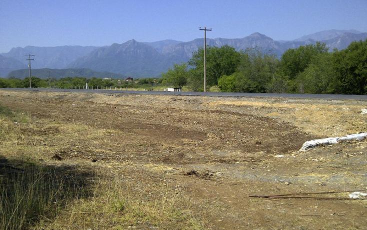 Foto de terreno habitacional en venta en  , las palmas, montemorelos, nuevo león, 1555518 No. 01