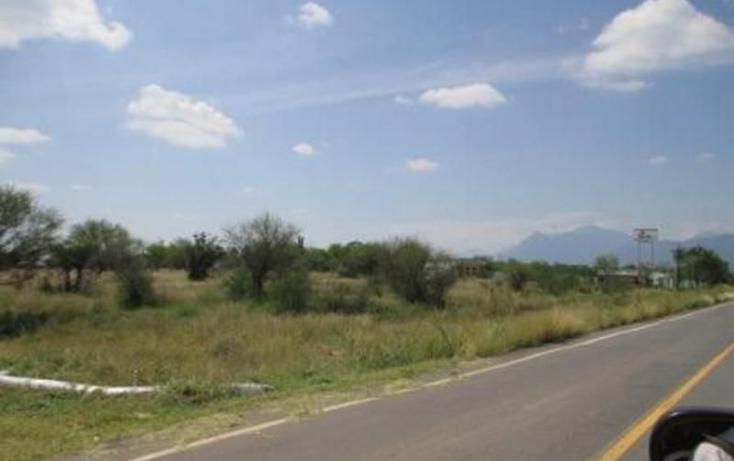 Foto de terreno habitacional en venta en  , las palmas, montemorelos, nuevo león, 1555518 No. 06