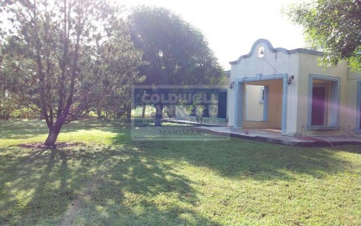 Foto de rancho en venta en  , las palmas, montemorelos, nuevo león, 1838220 No. 03
