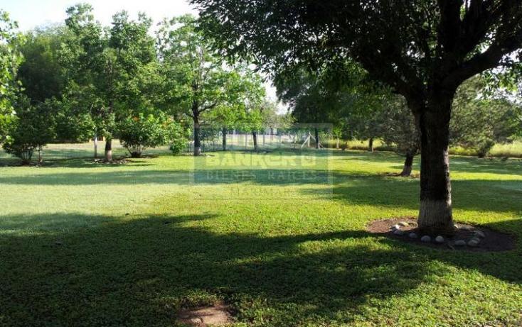 Foto de rancho en venta en  , las palmas, montemorelos, nuevo león, 1838220 No. 06