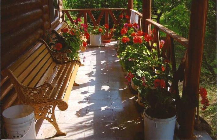 Foto de rancho en venta en  , las palmas, montemorelos, nuevo león, 928449 No. 14