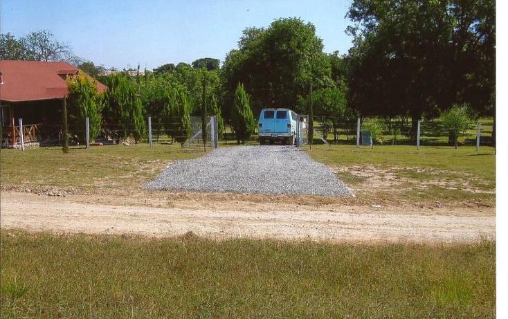 Foto de rancho en venta en  , las palmas, montemorelos, nuevo león, 928449 No. 16