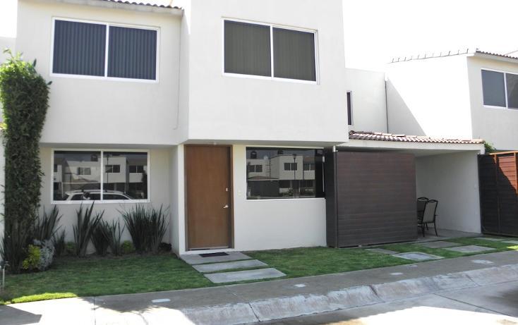 Foto de casa en venta en  , las palmas, pachuca de soto, hidalgo, 1940187 No. 01